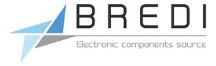 Bredi Logo