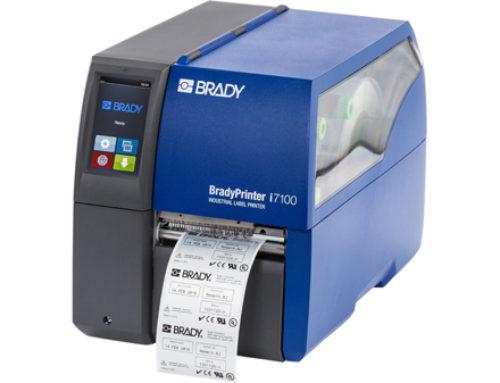 Stampante BRADY i7100