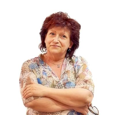 Rosanna Guidotti