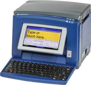 Brady S3100