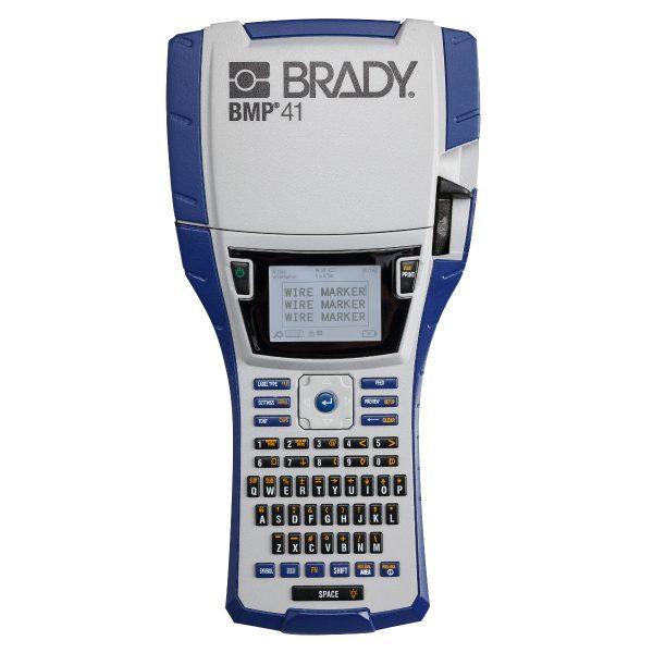Stampante portatile BMP41 Brady