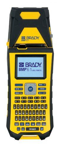 Stampante portatile Brady BMP61