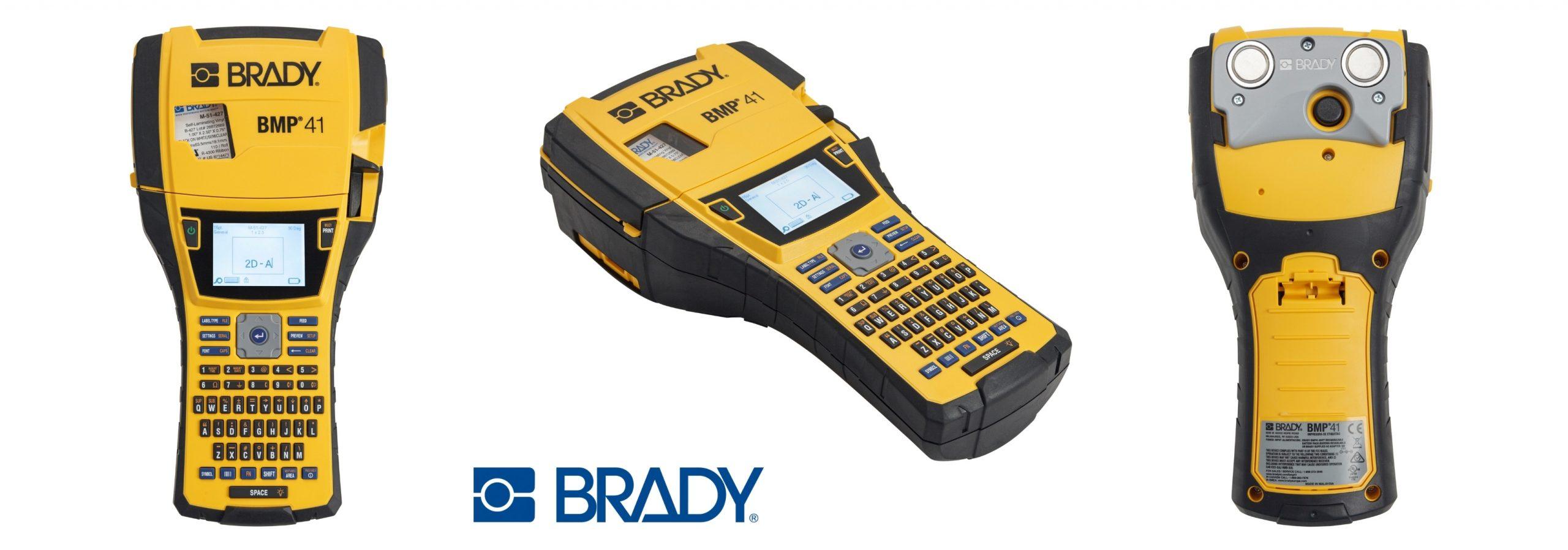 Brady_BMP41