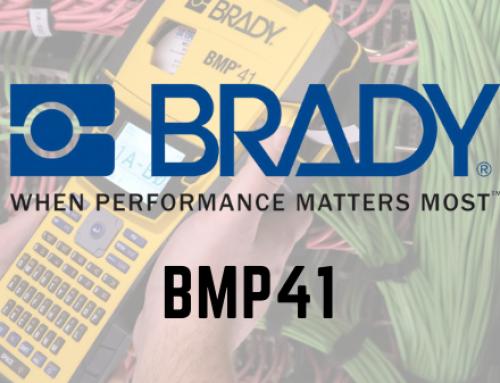 Promo BRADY: stampante portatile BMP41