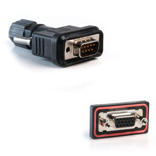 waterproof-connettore-accoppiatore-dsub-pannello-vga-gtcontact