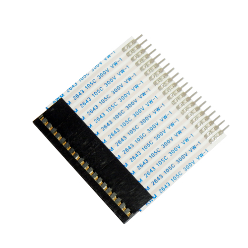 FFC con Terminali e Connettori PCB